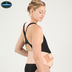 durable Maternity belt for belly and back support