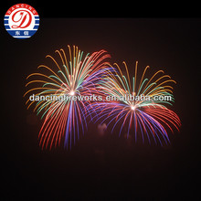 "Buy Professional Fireworks Display Shell 8"" from China Factory for fireworks show"