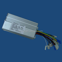 48V 1000W Brushless dc motor speed controller for Electric Bicycle & Scooter