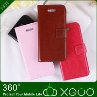 Card Holder skin for iphone 5s leather case