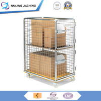 The latest Technology Very Preservative weld mesh dog cage