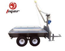 Low price of kustom trailers Factory