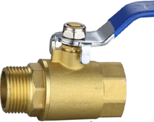 10000 times brass gas lpg gas ball valve