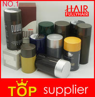 New hair styling product hair fibers of keratin treatment