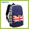 Popular trendy College bags ,college Canvas bag for Teens Girls Boys Students