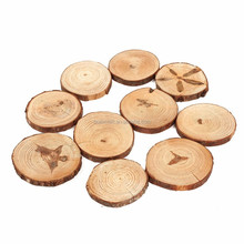 Variable table protect Wood Material placemat and coaster set