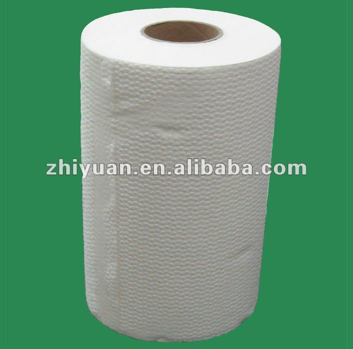 1 Ply Paper Hand Roll Towel 18.5cm X 80m