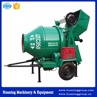 New Arrived International Concrete Mixing Machine with Best Price