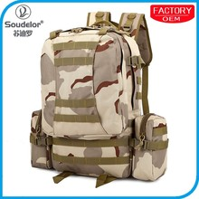 Military Large Capacity Backpack Hunting Products