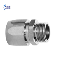 3/4''Fixed Fuel nozzle quick coupling