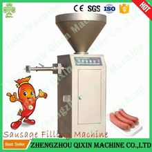 Factory Food sausage processing equipment / used meat making sausage machine