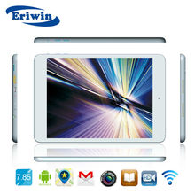 ZX-MD8007 7.66mm thickness 7.85inch 1G+8G wifi 3g android 4.1 mini projector for tablet pc