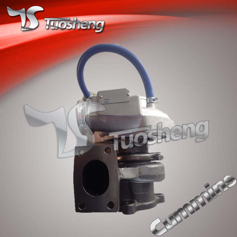 Mercedes benz Turbocharger K27-366-2