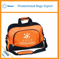 canvas travel toiletry bag children travel trolley luggage bag