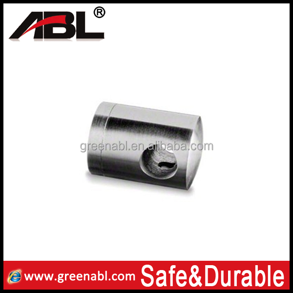 304 stainless steel stair handrail accessories fitting