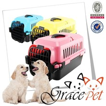 Airline pet carrier/large pet carrier for dog