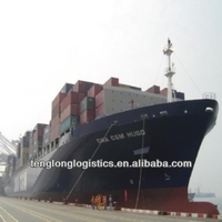 import agent export agent and custom clearance to Apapa/Lagos/Tican in Nigeria from China Guangzhou Ningbo
