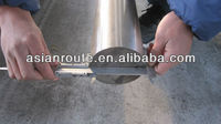 big size stainless steel round bar