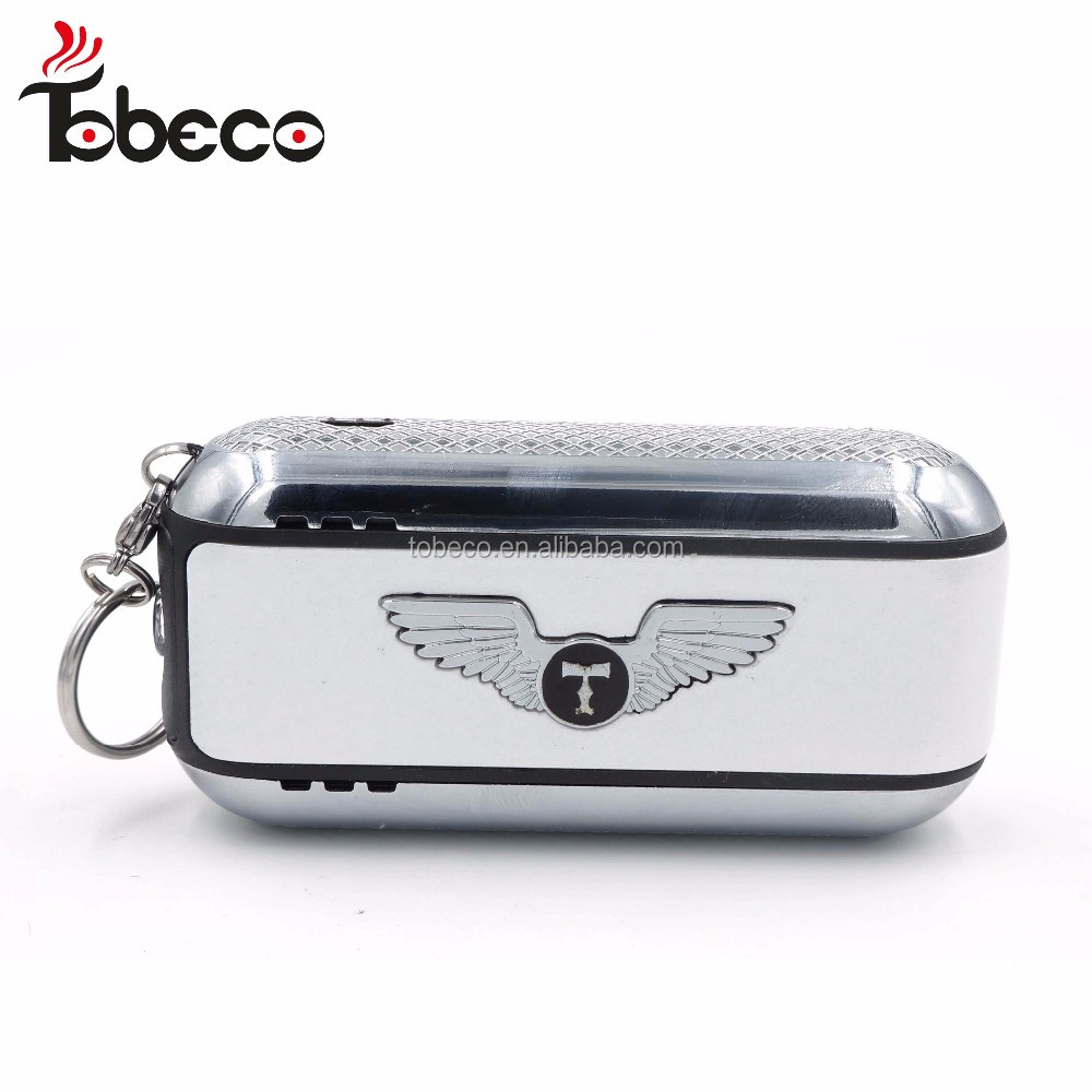 Tobeco vaporizer herbal dry herb vaporizer car key