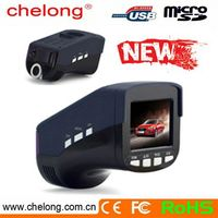Best seller X K KA KU LA Strelke 1500m detect GPS G-sensor 1080P gt550ws with gps car dvr