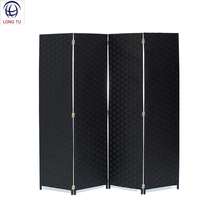 Portable Pop Up Living Room Partition Design Cheap Folding Room Divider