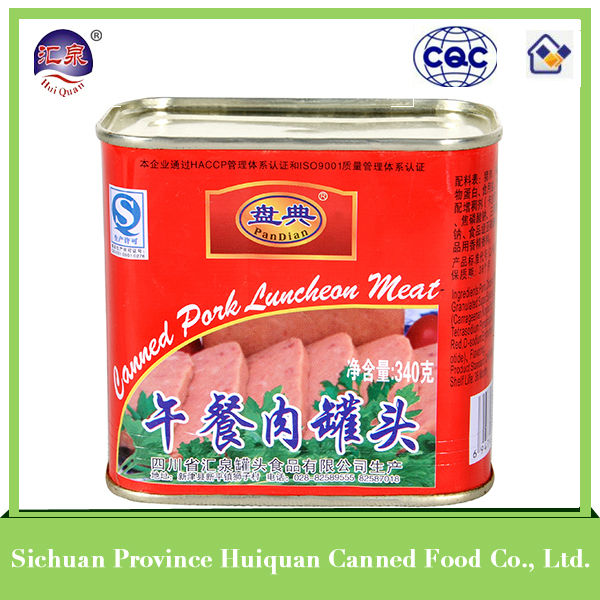 China Wholesale Custom turkish food product