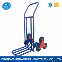 Suitable For Climbing Stairs 3 Wheel Hand Truck