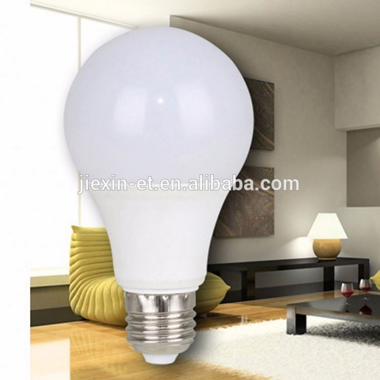 PC+AL Low cost 15w E27 2700k-6500k led light bulb , led bulb lighting