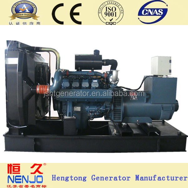 80KW/100KVA UK brand 1104C-44TAG2 diesel generator with factory price