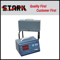 HPC602 portable vehicle emission exhaust smoke testing equipment
