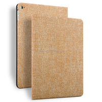 QUALITY LEATHER COVER for ipad air smart cover
