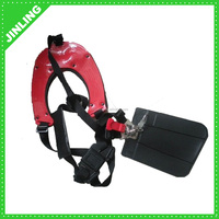 PROFESSIONAL DOUBLE BRUSH CUTTER STRIMMER HARNESS FOR MODELS