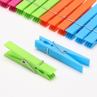 spring clothes pegs, plastic clothes pegs of JX1007