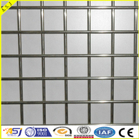 Factory direct sale ultra fine 304 stainless steel wire mesh fence for home depot