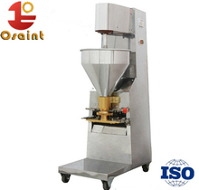 various colors and flavor and low-cost production for meatball making machine