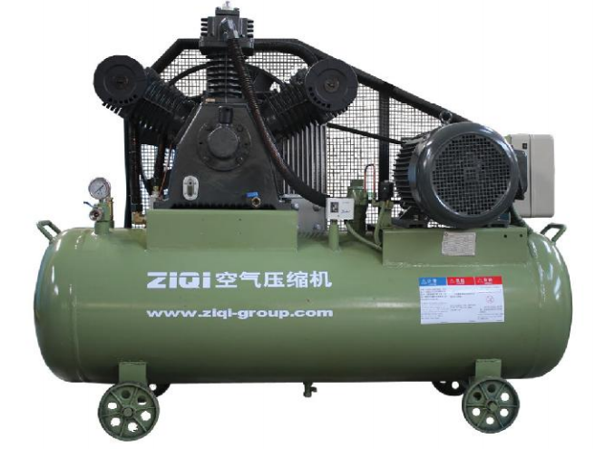 Electric Moters Portable Piston Air Compressor Machine Prices