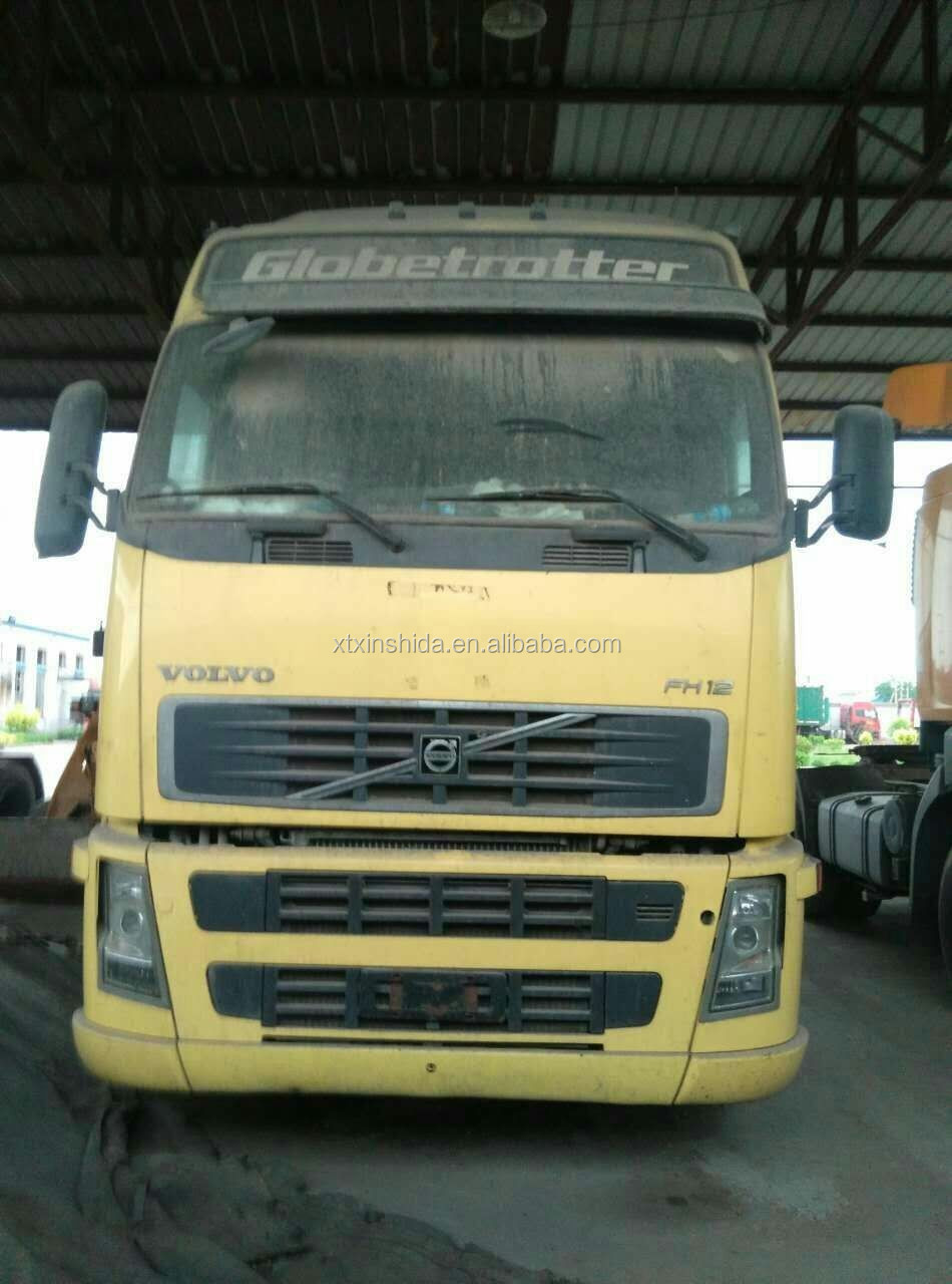 Used VOLVO Tractor Head/Trailer Head FH12 For Sale