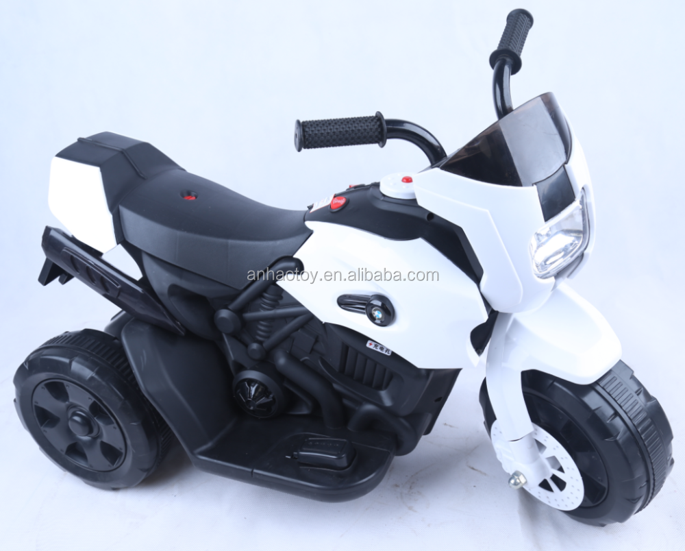 high quality children motorcycle / kids electric three wheel motorcycle/3 wheel tricycle