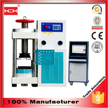 Stone and Concrete Compression Testing Machine