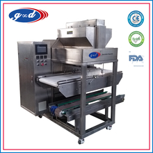 One Shot Technology Chocolate Products Dipping Making Machine