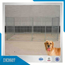 Clamp Connector Dog Cages