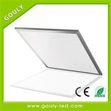 shenzhen factory led 600x600 ceiling panel light shower lamp
