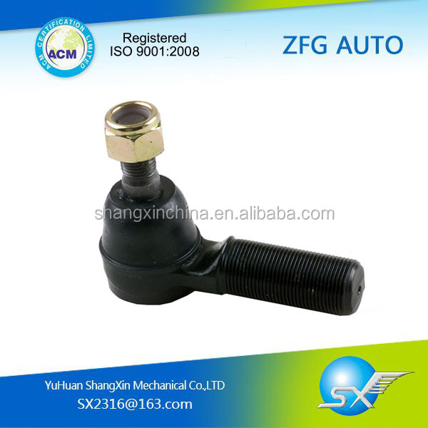 Foreign auto parts steering tie rod ends dealer with factory 45047-69065 QR2816S
