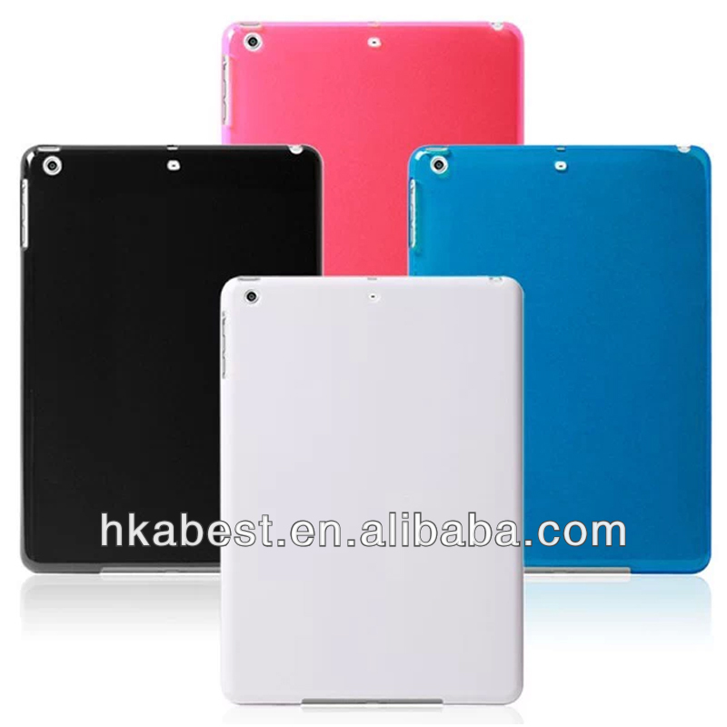 hot selling 2013 plastic hard case for ipad air electronic device,for ipad 5 ipad air tablet pc case best sellers of aliexpress
