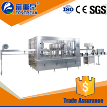 Factory sale automatic plastic pet water bottle filling packaging production line