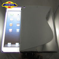High Quality S Line TPU Gel Case for iPad Air