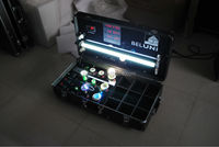 LED Aluminium Profile Suitcase