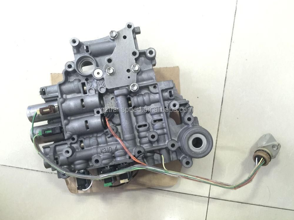 k310 cvt transmission valve body for toyota cvt used part buy k310 cvt transmission valve body. Black Bedroom Furniture Sets. Home Design Ideas