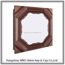 pop design metal ceiling in china cheap sale house fireproof decoration ceiling plate