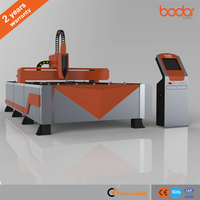 China New Technology for Metal Fiber Laser Cutting Machine